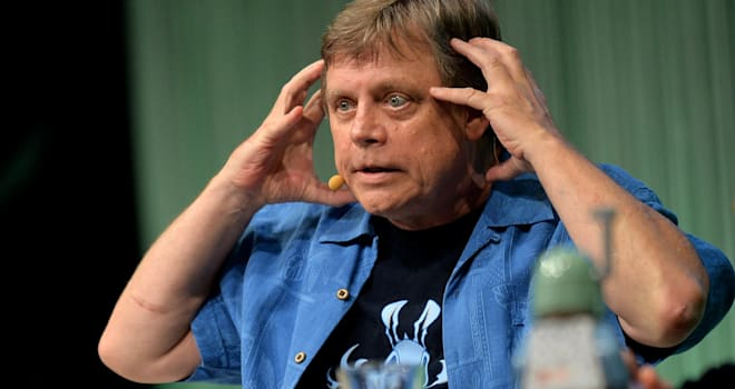 mark hamill reddit ama star wars scene