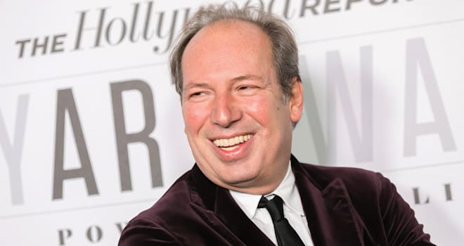 'Amazing Spider-Man 2' To Be Scored By Hans Zimmer, Pharrell Williams, & More