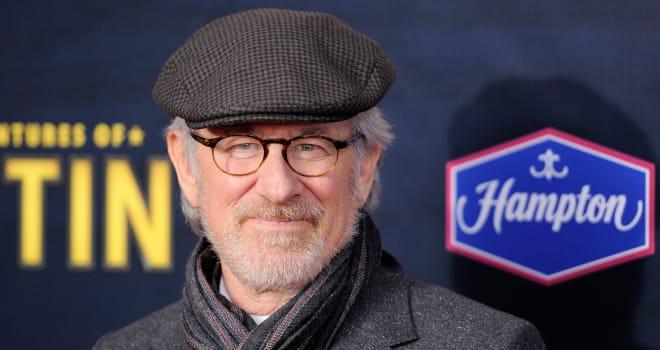 Steven Spielberg Lost Footage Firelight