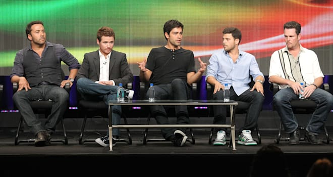 entourage movie release date