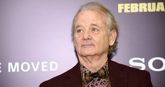 Bill Murray Facts