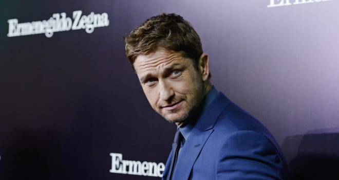 gerard butler patrick swayze point break remake