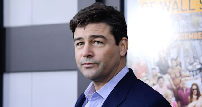 kyle chandler wolf of wall street