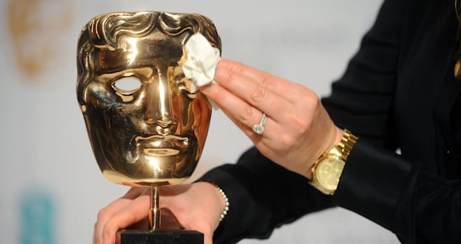 bafta nominations 2014