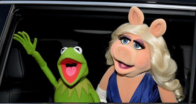 Muppets Facts Jim Henson Kermit