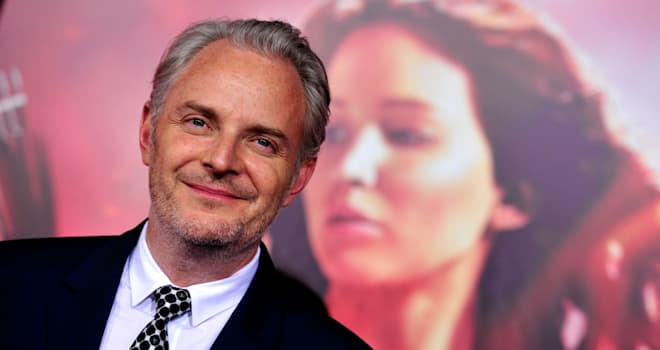 francis lawrence hunger games catching fire
