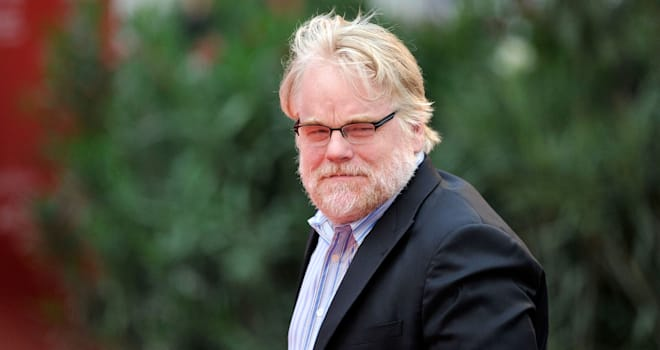 151199500 Philip Seymour Hoffman Will Be Digitally Recreated for Hunger Games: Mockingjay   Part 2: Source