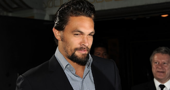jason momoa man of steel sequel