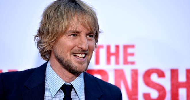 fire owen wilson thriller