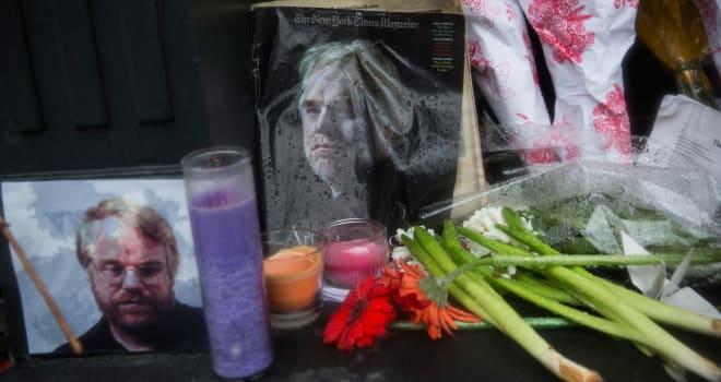 philip seymour hoffman death details