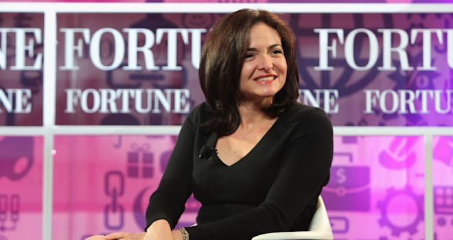 sheryl sandberg lean in movie