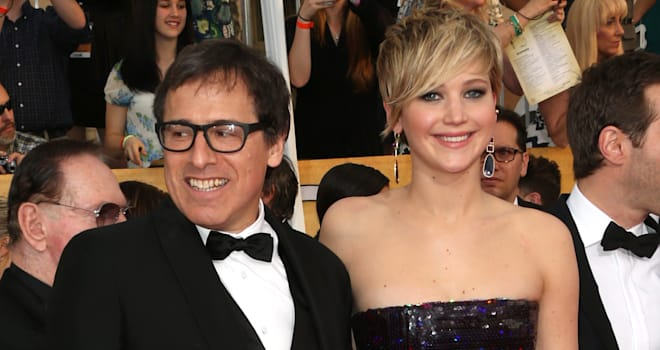 463550065 Jennifer Lawrence May Reunite With Director David O. Russell for Third Movie