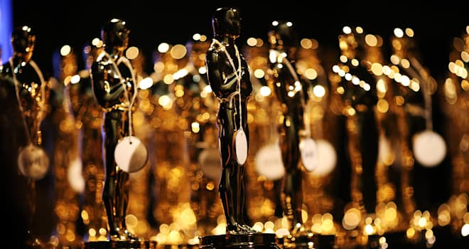 oscars by the numbers