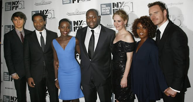 51st New York Film Festival -