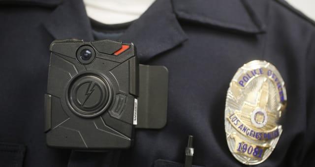 Cop Cameras