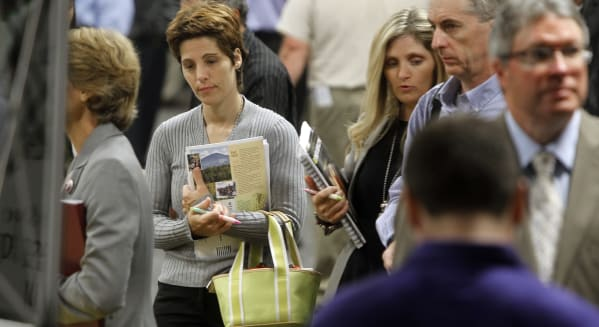 weekly jobless claims unemployment hiring jobs insurance