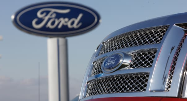 Ford investing $500 million to make new engine at Ohio plant