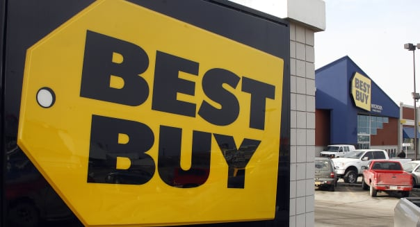 5 reasons why Best Buy is going down in 2014