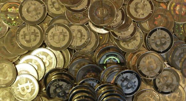 Bitcoin price halves as China clampdown escalates