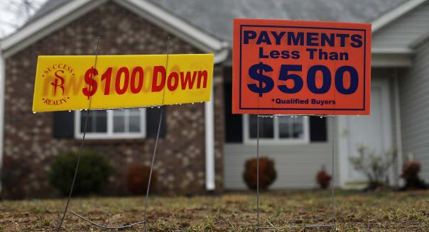 Monitor: Big banks satisfy mortgage settlement