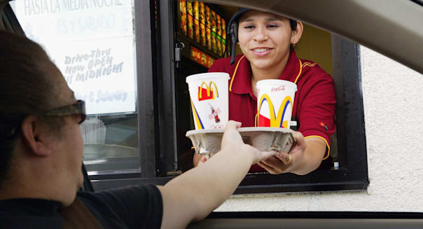 McDonald's Reports Second Quarter Earnings and Record Sales Reflecting Revitalization Progress