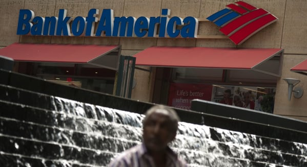 bank of america headquarters earnings stocks banks wall street investing