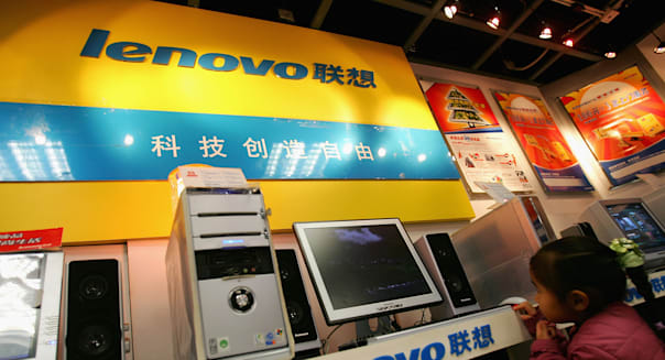 Lenovo buys IBM's server business in China's biggest IT acquisition