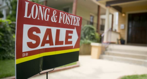 The Coming Real Estate Bubble