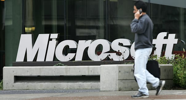 Microsoft Announces 5,000 Job Cuts Amid Weak 2nd Quarter Earnings
