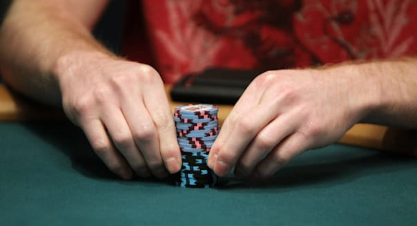 Could Congress legalize online gambling?