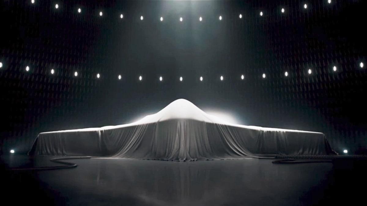 Northrop Grumman lands USAF deal for new long-range strike bomber