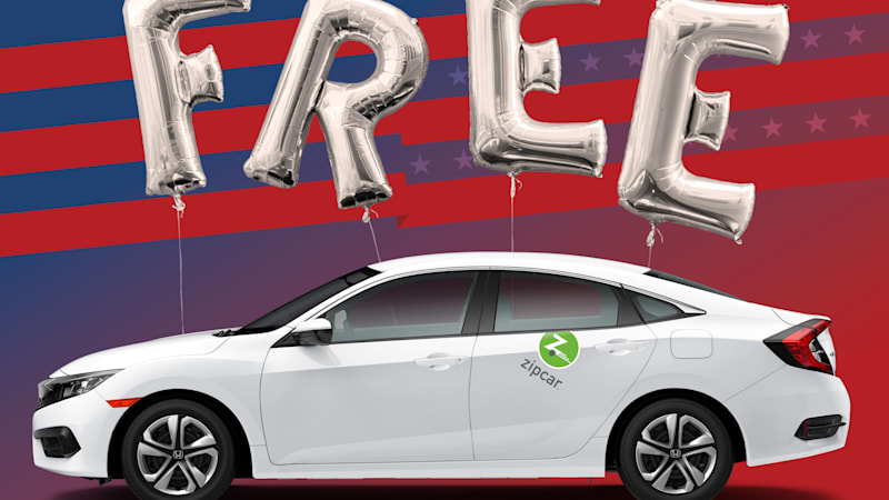 Recharge Wrap-up: Tesla Model 3 solar roof option likely, Zipcar offers free cars on election night