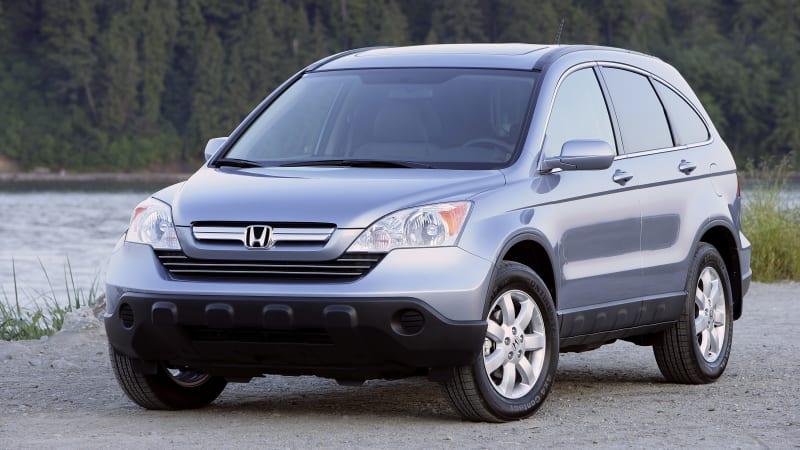 Honda recalls 2.23 million vehicles to replace Takata inflators