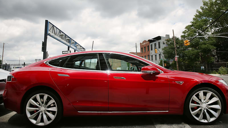 Ontario EV program tweak paves way for more Tesla sales
