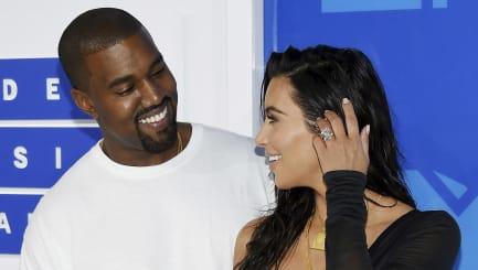 Kim und Kanye: Ist ihre Ehe am Ende?