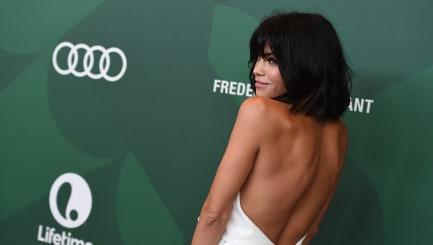 Jenna Dewan-Tatum wirbt in Unterwäsche