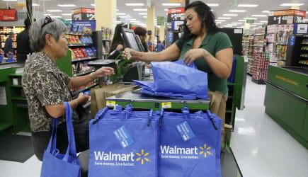Walmart Los Angeles