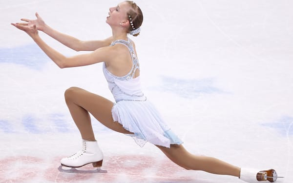 2014 Prudential U.S. Figure Skating Championships