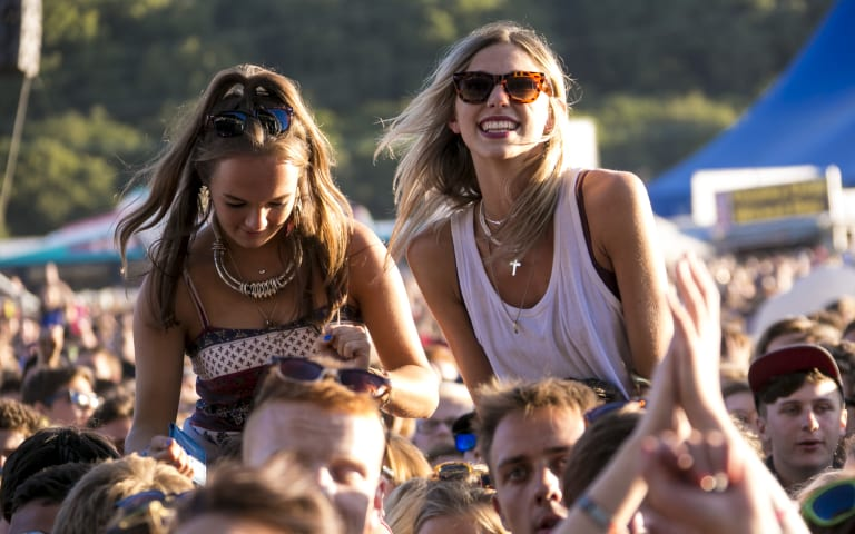 All under $50: Music Festival Style You Need Right Now