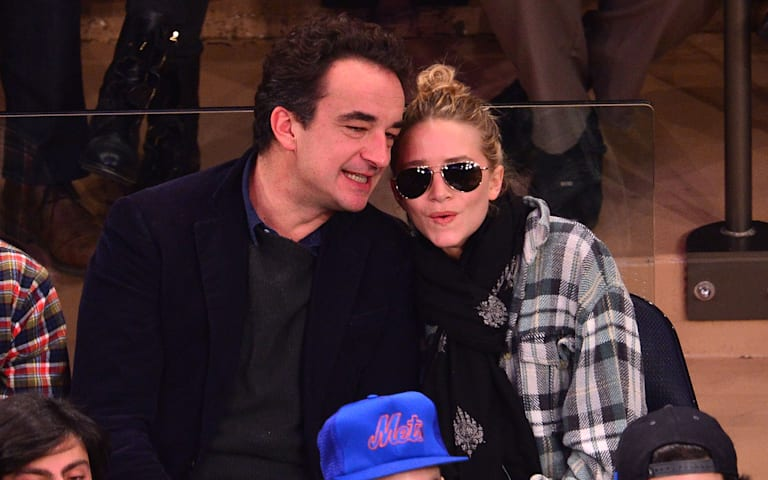 Mary-Kate Olsen is engaged!