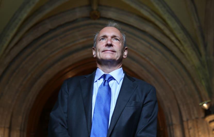 Tim Berners-Lee gewinnt Turing-Preis