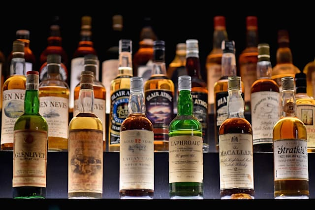 Scotch Whisky Association Challenges Minimum Alcohol Pricing
