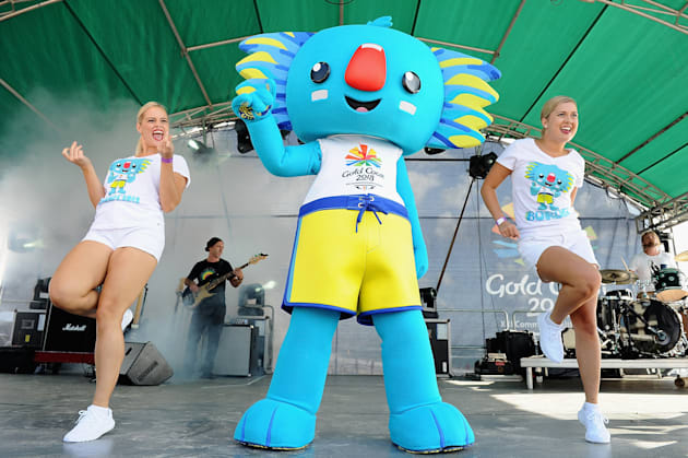 Dates revealed for Gold Coast Commonwealth Games events