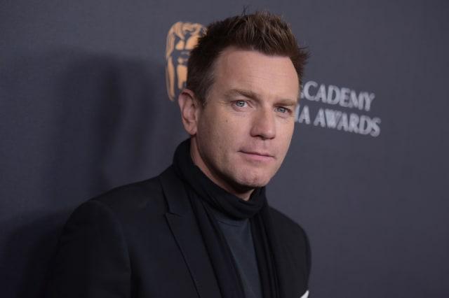 2016 BAFTA Los Angeles Britannia Awards