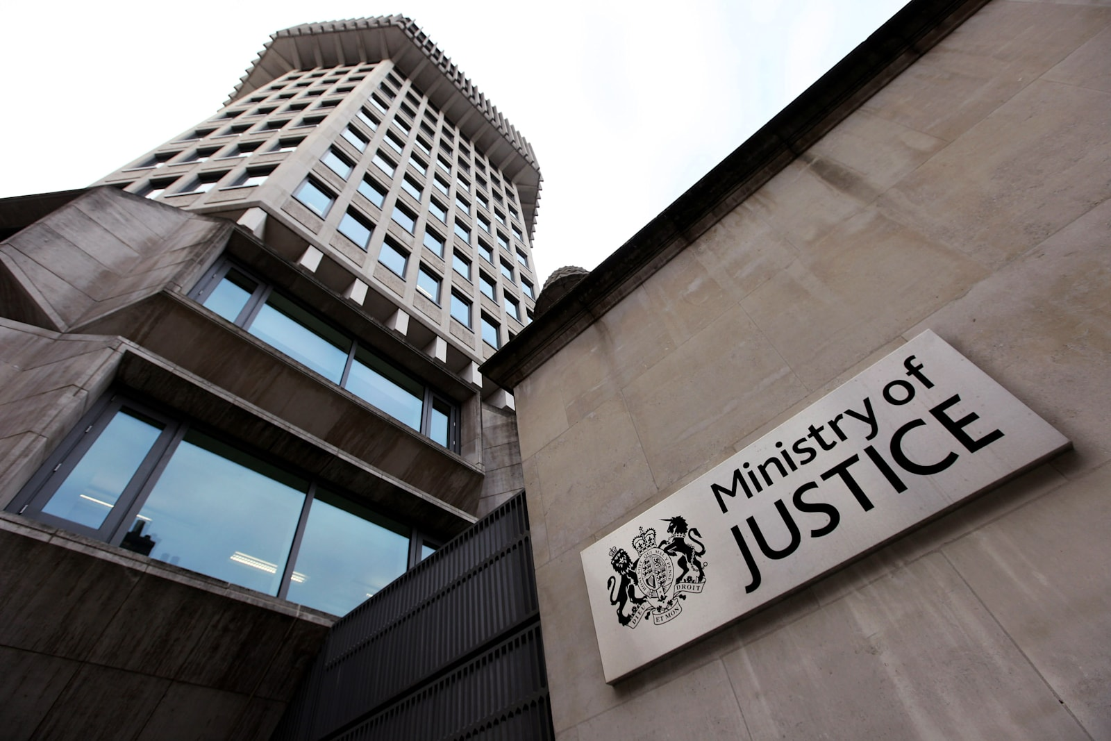 photo image UK drops plan to allow online guilty pleas for minor crimes