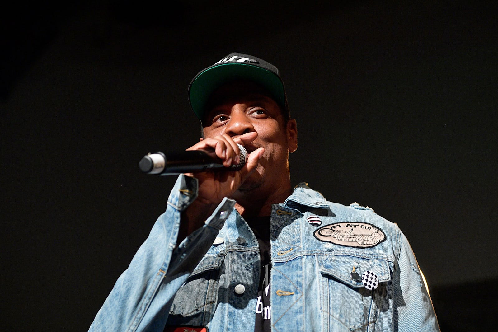 photo image Jay-Z's '4:44' tops Billboard 200 chart following wider release