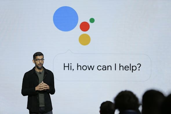 Google Assistant Could Soon Allow Users To Make Payments Through Voice Commands