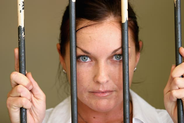 Schapelle Corby's first Instagram post