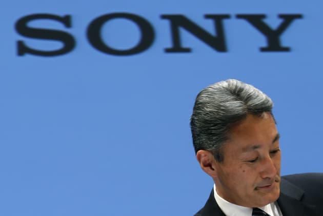 Japan Earns Sony
