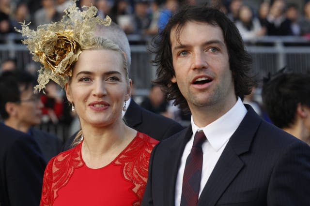 Kate Winslet and Ned Rocknroll